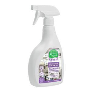 Désinfectant sans rinçage spécial covid-19