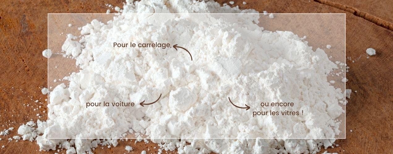 Image article Blanc de Meudon